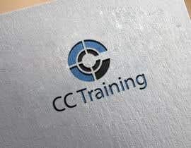 #33 para Tervezzen logót for CC Training por artisticbrushes