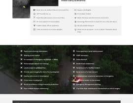 #12 for Design a Website Mockup by greenarrowinfo