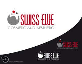 #204 для Logo Design for Swiss Ewe от tatianaplazas