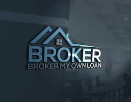 #229 для New Logo Design for Broker My Own Loan від think420
