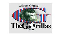 Graphic Design Contest Entry #124 for Logo Design for Wilston Grange Australian Football Club