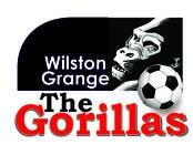 Graphic Design Contest Entry #131 for Logo Design for Wilston Grange Australian Football Club