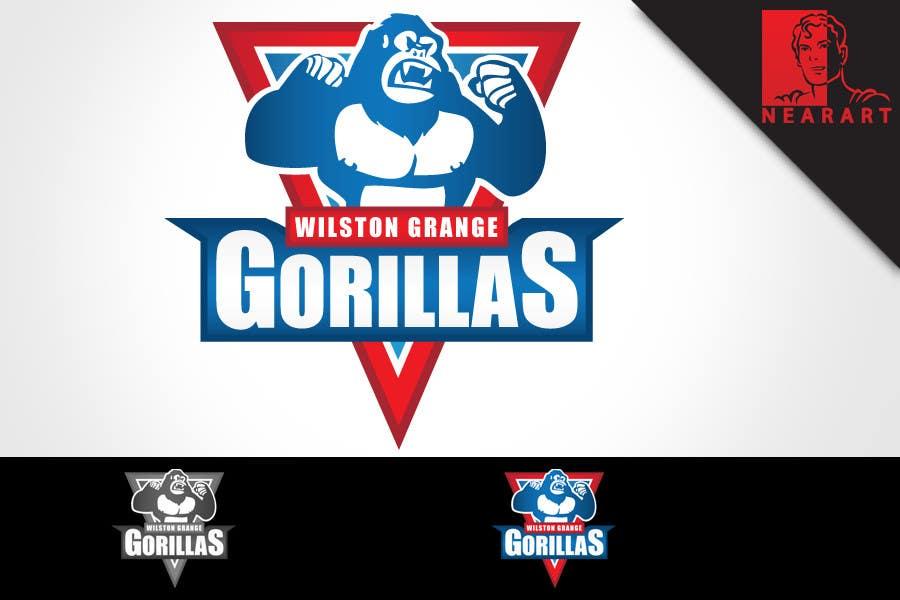 Contest Entry #                                        67                                      for                                         Logo Design for Wilston Grange Australian Football Club