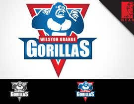 #67 para Logo Design for Wilston Grange Australian Football Club por nearart