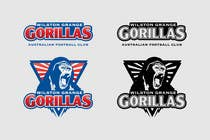 Graphic Design Contest Entry #128 for Logo Design for Wilston Grange Australian Football Club