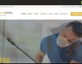 Nro 1 kilpailuun Design My Website using WordPress käyttäjältä MblazeTECHNO