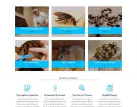 #14 untuk Design My Website using WordPress oleh rexbdsoft