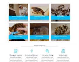 Nro 14 kilpailuun Design My Website using WordPress käyttäjältä rexbdsoft