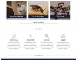 Nro 15 kilpailuun Design My Website using WordPress käyttäjältä rexbdsoft