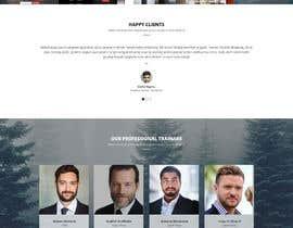 shafikshaon1 tarafından Business Website için no 20