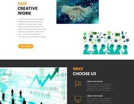 miroxi tarafından Business Website için no 19