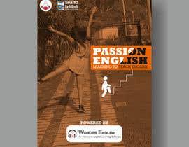 nº 25 pour Design a Cover Page for a Book par Chandu87