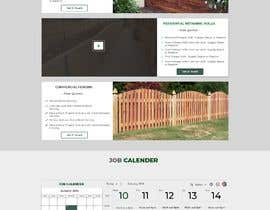 #6 for Build A Website for Tradie - including job calendar (not public) by Baljeetsingh8551