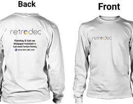 Nro 53 kilpailuun Design a Very Simple T-Shirt Design käyttäjältä mazaman1985