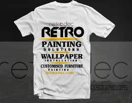 #55 for Design a Very Simple T-Shirt Design by nobelahamed19