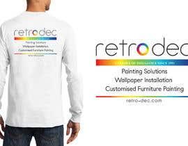 Nro 49 kilpailuun Design a Very Simple T-Shirt Design käyttäjältä crazyteoh