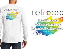 Nro 50 kilpailuun Design a Very Simple T-Shirt Design käyttäjältä crazyteoh