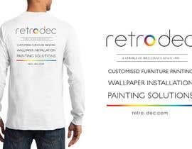 Nro 51 kilpailuun Design a Very Simple T-Shirt Design käyttäjältä crazyteoh
