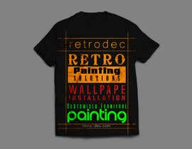 #57 for Design a Very Simple T-Shirt Design by asik01711