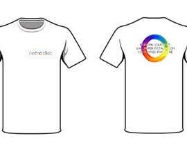 #44 for Design a Very Simple T-Shirt Design by Skongyi
