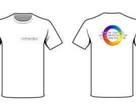 Nro 44 kilpailuun Design a Very Simple T-Shirt Design käyttäjältä Skongyi