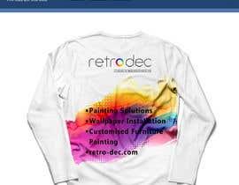 Nro 59 kilpailuun Design a Very Simple T-Shirt Design käyttäjältä AdanRoss