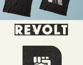nº 40 pour Revolt T Shirt par Exer1976