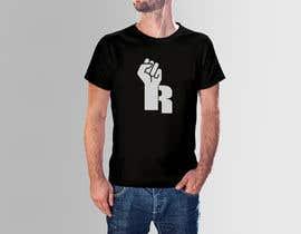 nº 80 pour Revolt T Shirt par marfydesign