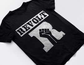 nº 88 pour Revolt T Shirt par Sourov75