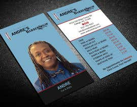 #356 Design some Business Cards részére Neamotullah által