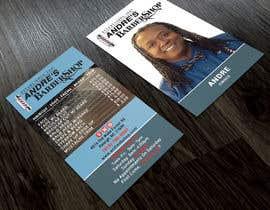 #362 Design some Business Cards részére rockonmamun által