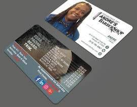 #366 Design some Business Cards részére rockonmamun által