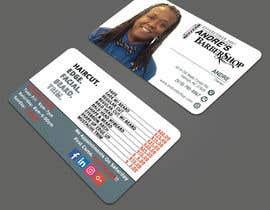 #367 Design some Business Cards részére rockonmamun által