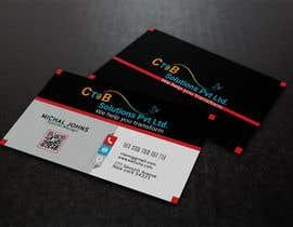 #29 Design some Business Cards részére tanvir211 által