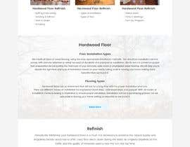 #6 para Create Website for Keen Improvements por bootstrapjet