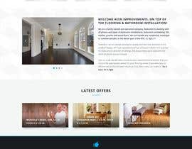 #5 para Create Website for Keen Improvements por u2smile85