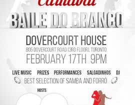 #5 para Flyer para evento por cavatt