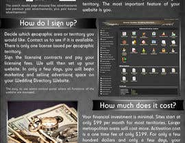 #11 untuk Graphic Design for ZeroZillion Media oleh BuDesign