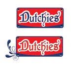 "Graphic Design Kilpailutyö #94 kilpailuun Logo Design for ""Dutchies"""