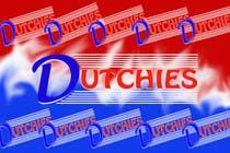 "Graphic Design Kilpailutyö #377 kilpailuun Logo Design for ""Dutchies"""