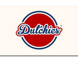 "#322 para Logo Design for ""Dutchies"" por BrandCreativ3"