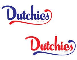"#226 para Logo Design for ""Dutchies"" por HeSheUs"