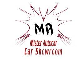 "#33 for Company name text include in logo, my company name ""Mister Autocar"", tagline ""Car Showroom"" Colours i want black, white, grey, some colours for little support if required its ok by engmdmarufhossai"