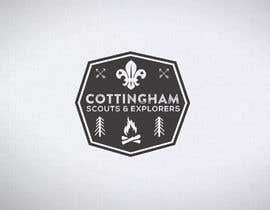 #11 for Design a Logo for a Scout unit by logodesign24