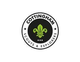 #4 for Design a Logo for a Scout unit by abdoumansouri