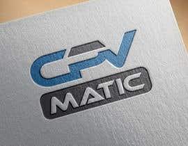 #98 pёr CPVMatic - Design a Logo nga Dzynee