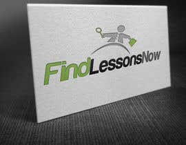 nº 235 pour Logo Design for FindLessonsNow/ FindClassesNow par habib13