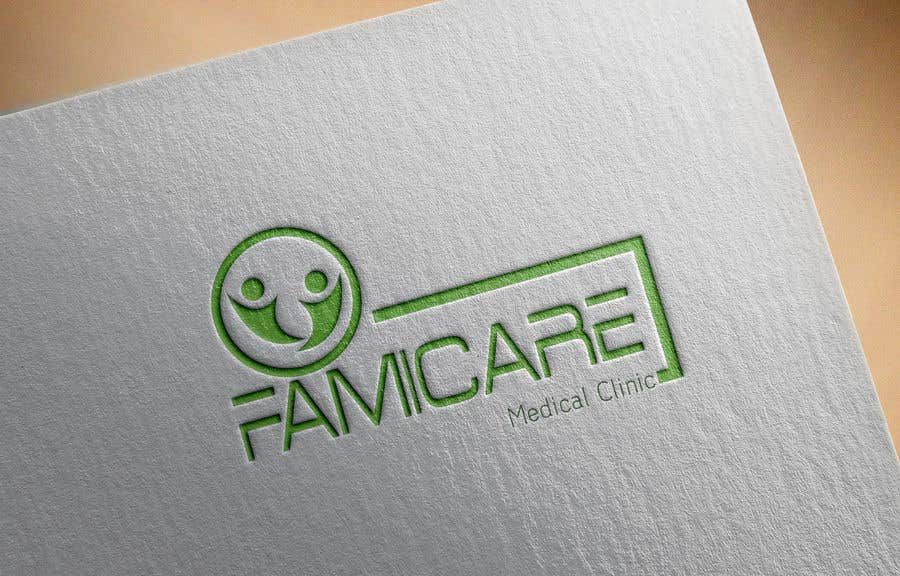Contest Entry #154 for Medical Clinic logo and favicon