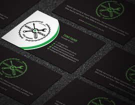 #49 for Clean modern business card design by mahmudkhan44