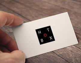 "SiBTi7 tarafından Logo for Custom Box Company ""Hotbox"" için no 262"